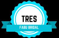 Tres fabu bridal