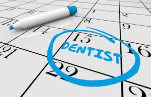 Teeth Cleaning Schedule