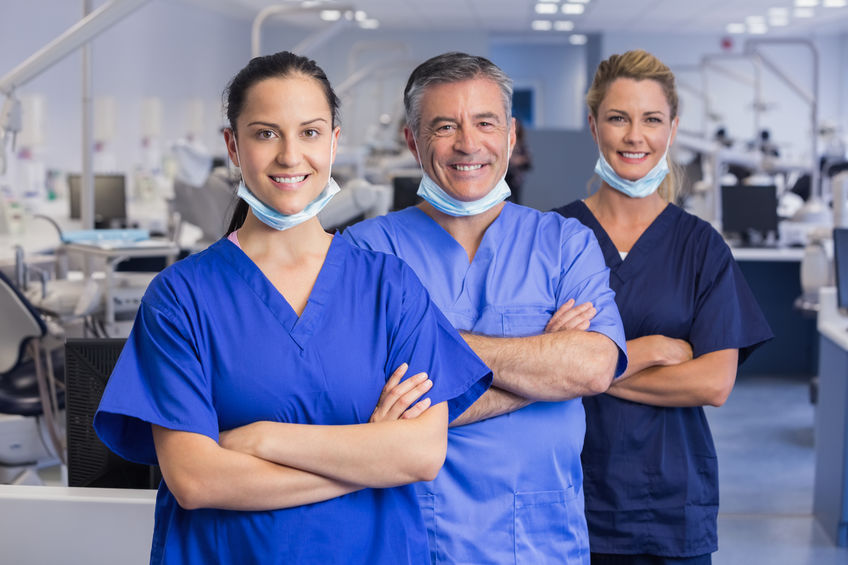 dental implants Parker